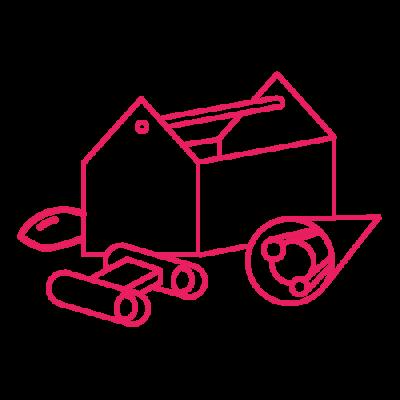 Design Futures Toolkit logo