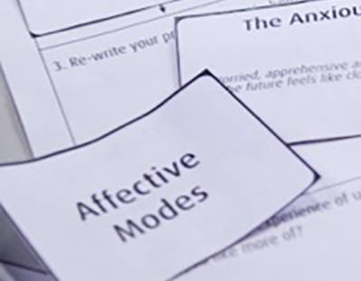 Future Philosophical Pills - Prompts cards (Affective Modes)